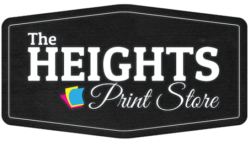 Heights Print Store